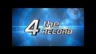 4 The Record Ep 197 -    AG   MINISTER FOR ECONOMY