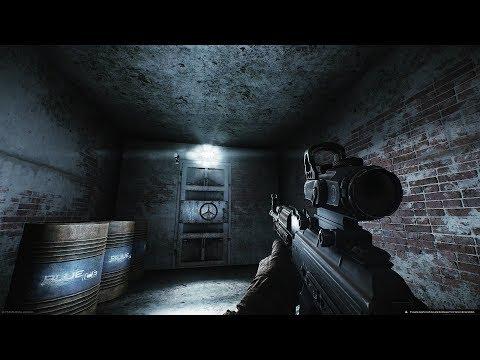 Nvidia DSR Settings - Escape from Tarkov - Смотреть видео бесплатно