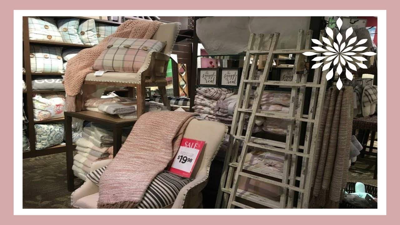 Shop With Me At Kirkland's! Home Decor - YouTube on Kirkland's Decor Home Accents id=53215