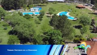 Termas Vertiente de la Concordia, Termas en Concordia,  Entre Ríos (HD)