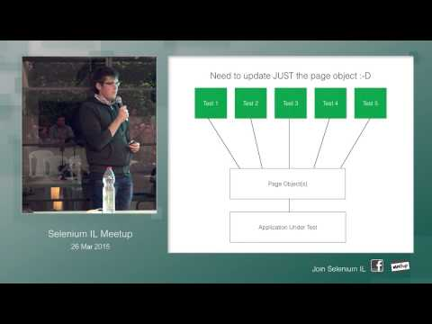 Selenium Test Automation: Practical Tips & Tricks - with Dave Haeffner (Part 1)