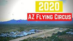 2020 Arizona Flying Circus