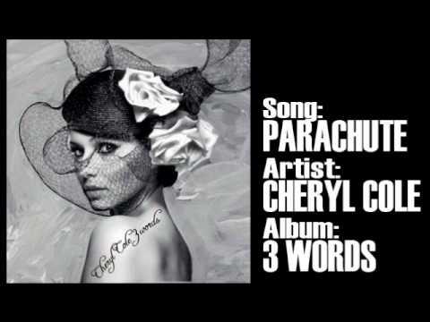 Cheryl Cole  Parachute Fast Version