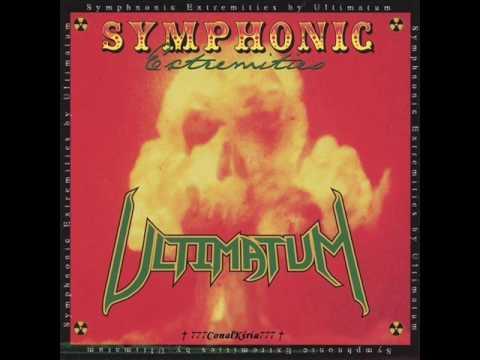 Ultimatum - World of Sin [Christian Metal] (lyrics)