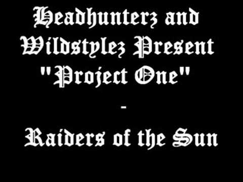 Project One - Raiders of the Sun