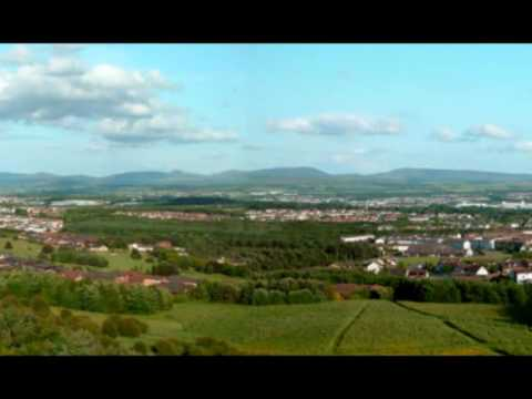 Scottish Town - Livingston