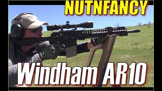 Windham Armory AR10 Full Review (SRC 308)