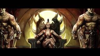 Mortal Kombat 9 - All Endings Part 3