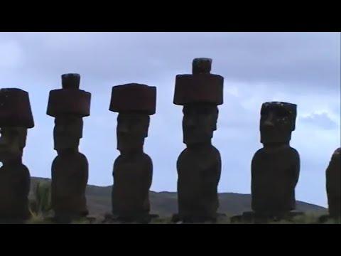 Đảo Phục Sinh - Du lịch ở Chile