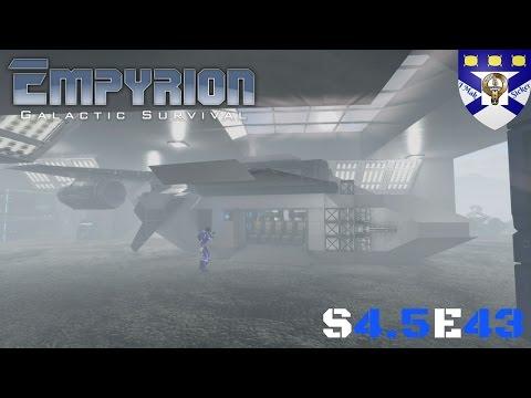 "Empyrion Galactic Survival (S04.5) -Ep 43 ""Hardcore 'Escape Akua' Part 7"" -Multiplayer ""Let's Play"""