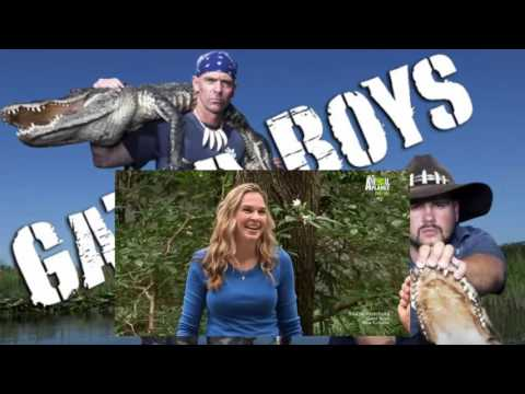 Gator Boys 2015 Season 5 Episode 11