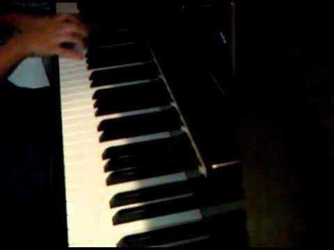 Kimberley Chen (Ai ni ) -Piano Cover-