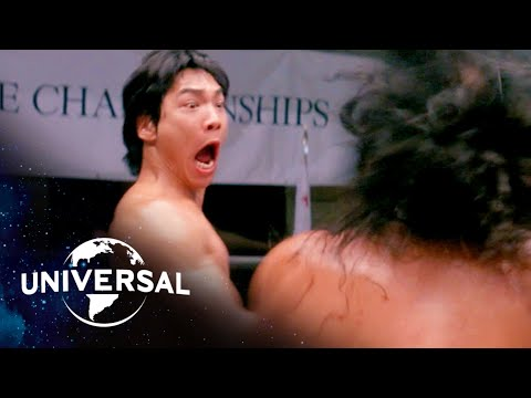 Dragon: The Bruce Lee Story   Bruce Lee vs. Johnny Sun — Both Fights