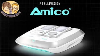 New Intellivision Amico Trailer - Thoughts and Analysis