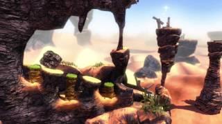 Maxove dobrodruzstva XboxOne gameplay 3