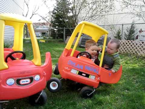 Thumbnail: Toddler Car Jacking