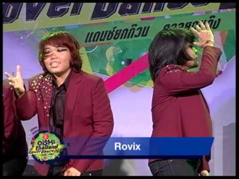 Oishi Cover Dance 2013_56 : Rovix