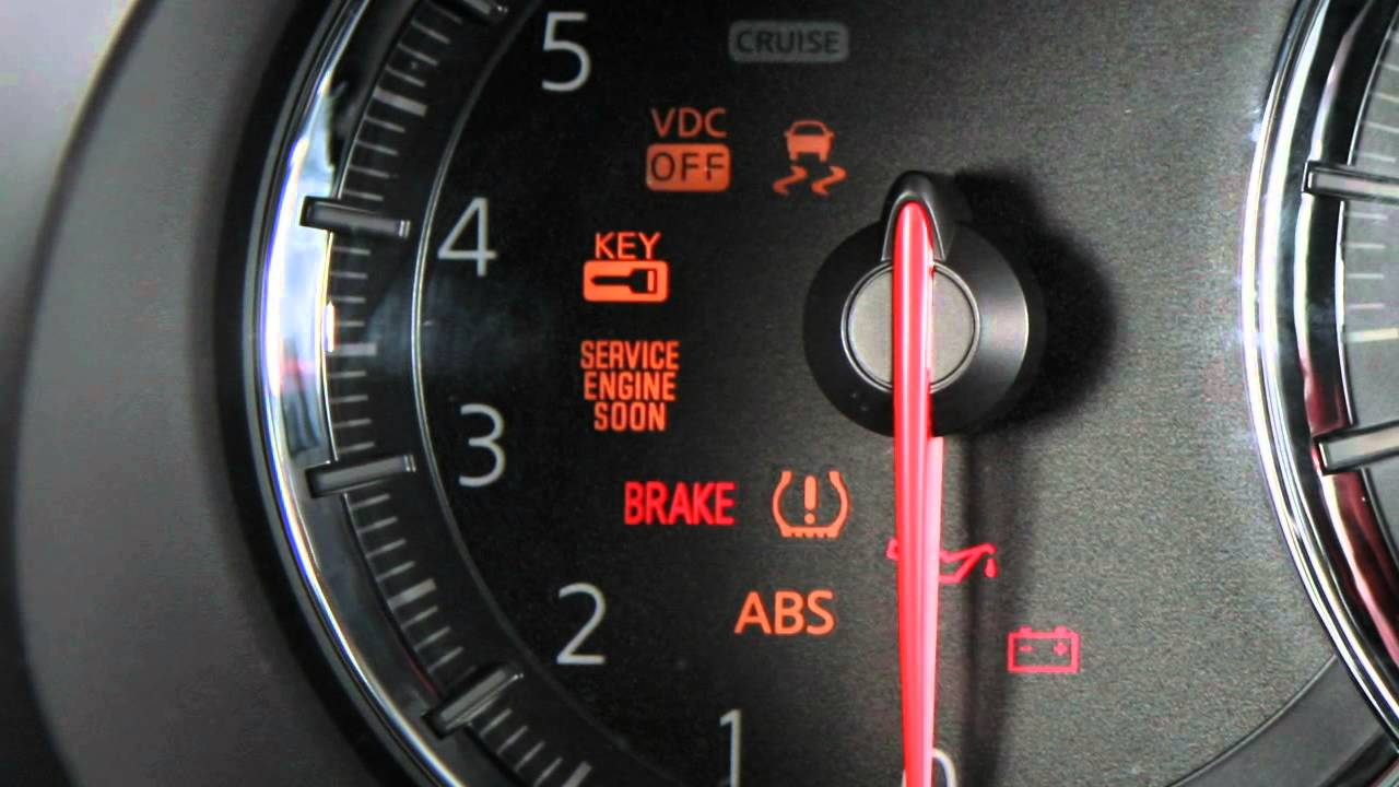 medium resolution of 2013 nissan maxima warning and indicator lights