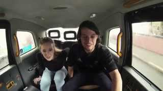 MasterCard Challenges Rugby Fans to Sing for their Taxi Fare