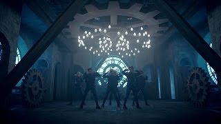 ??(VIXX) - ?? (ETERNITY) Official Music Video MP3