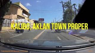 Day2-Part1..Luzon-Mindanao Road Trip 2019 (Kalibo, Aklan to Sapi-an, Capiz, Philippines)