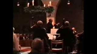 Nachtmis Otto Nicolai Messe D-dur