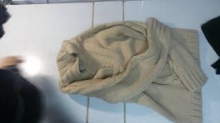 Ангора свитера, кашемир и натур.шерсть пакет 1 12.5кг 27ед 10евро/кг