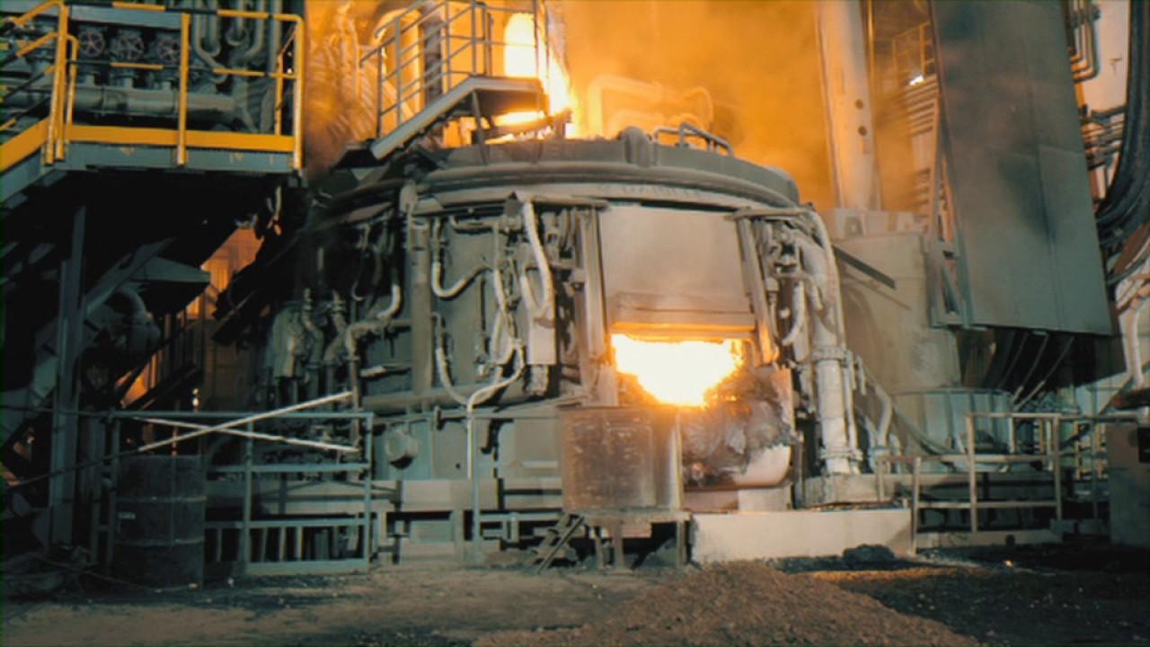 abul khair steel 120+heats 40ton induction furnace working lining installation neutral corundum ramming mass - duration: 6:35 carmen tse 19,079 views.