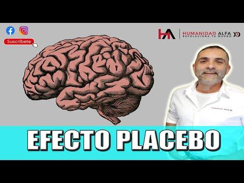 ¿Qué es el Efecto Placebo? ¿Y el Nocebo?