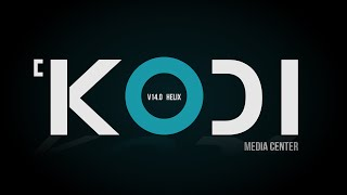 XBMC KODI demo Mediacenter / Gaming pc / Retro gaming / SteamBox