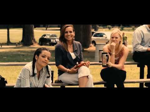 Мужчина нарасхват / Playing for Keeps (2012) Дублированный трейлер №2 [HD] 720p