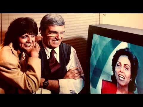 Apresentadora da RBS TV agradece a Rádio Guaíba por veicular narrações do pai