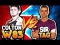 PRO vs PRO | Tag vs Coltonw83 | A NEW DYNASTY?