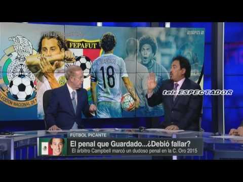 La Seleccion Panameña Con Razones Suficientes Para Odiar A Mexico - Futbol Picante