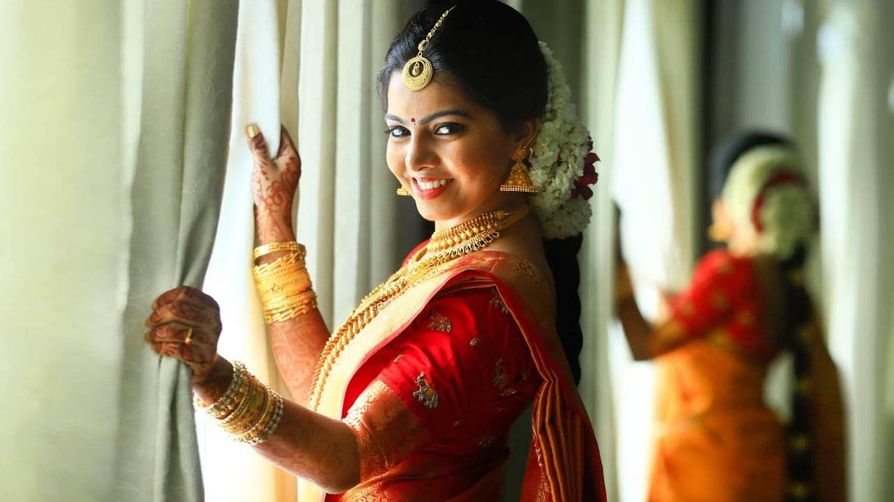 Kerala Hindu Wedding Highlights | Amrutha + Ajay | Knotty Tales by VikhyathMedia | Trivandrum