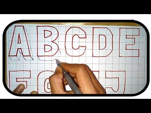 23++ Gambar Tulisan Balok - Gambar Tulisan
