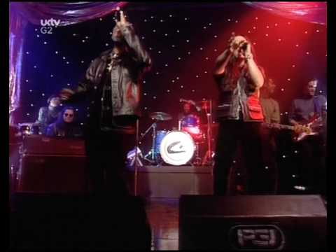 Charles and Eddie - Would I Lie To You (TOTP2)