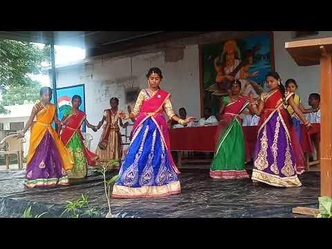 Sadashivanagar School Dance