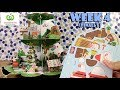 Woolworths Christmas Pop-Outs Promo Week #4 Full Build Complete Set | Birdew Reviews