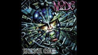 Node - Tronic Prophecy