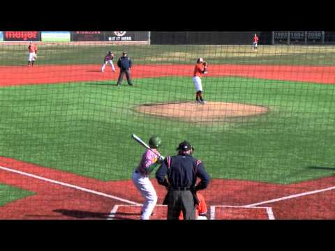 Brother Rice Vs. Grosse Pointe North - 2016 Baseball Highlights On STATE CHAMPS!