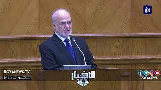 وزير الخارجية ونظيره العراقي يؤكدان عمق العلاقات الثنائية