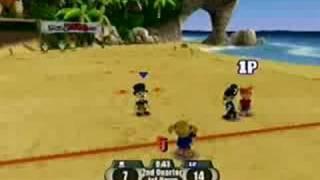 NC* Big Beach Sports (Wii) Review