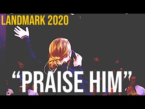 """Praise Him"" song Apostolic/Pentecostal Praise & Worship Music- Landmark Conference 2020"