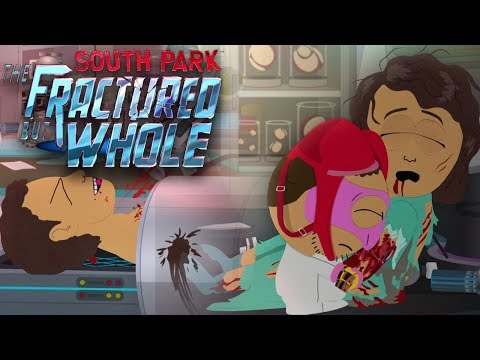 MOM OR DAD?! WHY DO I HAVE TO CHOOSE?! | South Park: The Fractured But Whole [14]