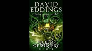 Queen of Sorcery (The Belgariad #2) by David Eddings Audiobook Full 1/2