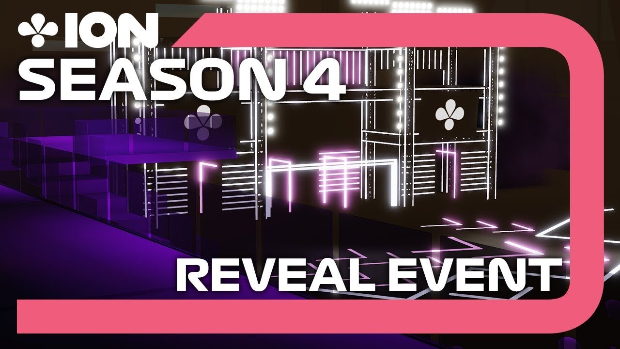 ION Season 4 | Livery Reveal Event