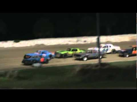 Ocala Speedway 4/8/2011
