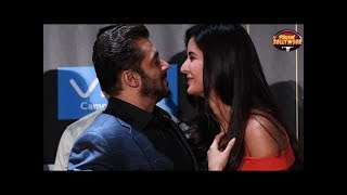 Salman Khan Bonds With Katrina Kaif's Family While Celebrating Her Birthday