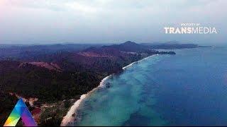 MY TRIP MY ADVENTURE 10 JANUARI 2016 - Bongkar Keindahan Pulau Bintan Part 5/5